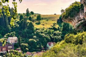 Camping in der Fränkischen Schweiz: Urlaub im Land der Burgen und Bierbrauer