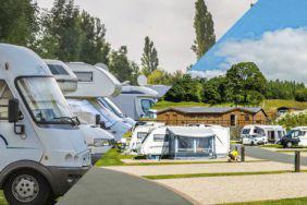 Campingplatz oder Stellplatz: Der große Vergleich