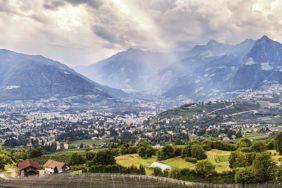 Die 10 beliebtesten Campingplätze in Südtirol