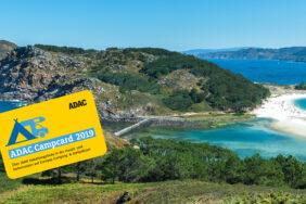 Unterwegs mit der ADAC Campcard: Spanien für Schnäppchenjäger!