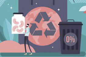 Zero Waste mit Zero Verzicht