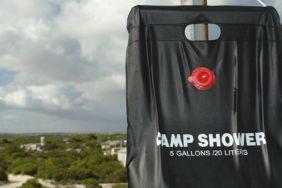 Campingdusche: Der ultimative Ratgeber für Einsteiger