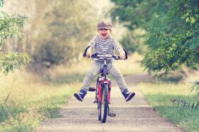 Von Mountainbike bis E-Bike: Die besten Fahrräder fürs Camping
