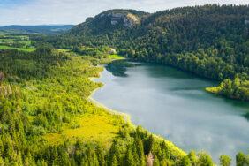 Die 10 besten Campingplätze für den Urlaub mit Kind in Frankreich