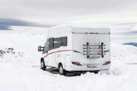 10 Dinge, die du beim Wintercamping nicht vergessen darfst