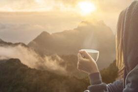 Die Camping Kaffeemaschine – Schwarzes Gold to Go