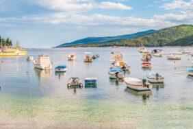 Die 25 beliebtesten Campingplätze in Kroatien 2020