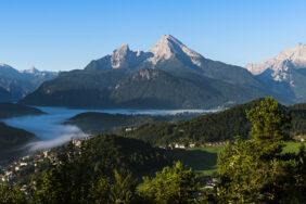 Gates of Summer 2019: Camping Wochenende für Outdoorer im Salzburger Land