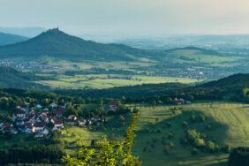 5 Wanderweg-Marken auf der Schwäbischen Alb, die (noch) nicht jeder kennt