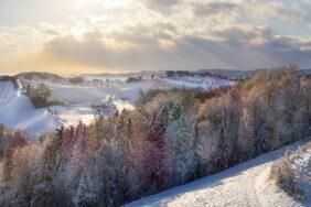 Steiermark Camping – Winter Wonderland, Ski und Familienglück