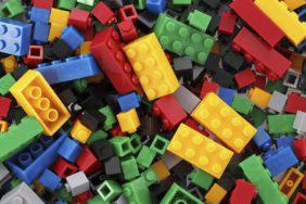Legoland Camping: Kleine Camper auf Wolke 7