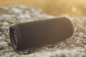 Die besten Bluetooth-Boxen für den Campingurlaub: Kaufberatung und Tipps