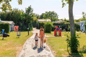 Niederländische Gastfreundschaft: Campingplätze von Ardoer genießen