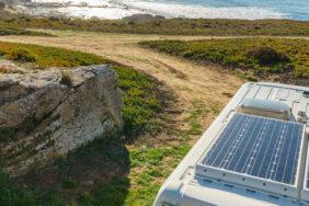Solaranlage fürs Wohnmobil – Überall die große Freiheit genießen