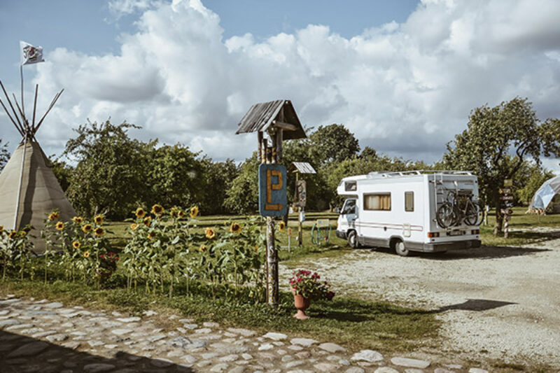Sunny Nights Campingplatz