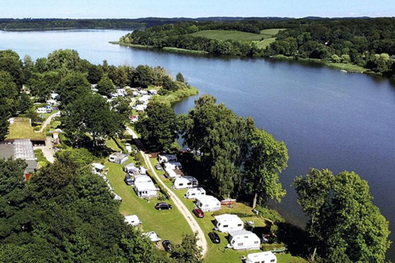 Naturpark Camping Prinzenholz
