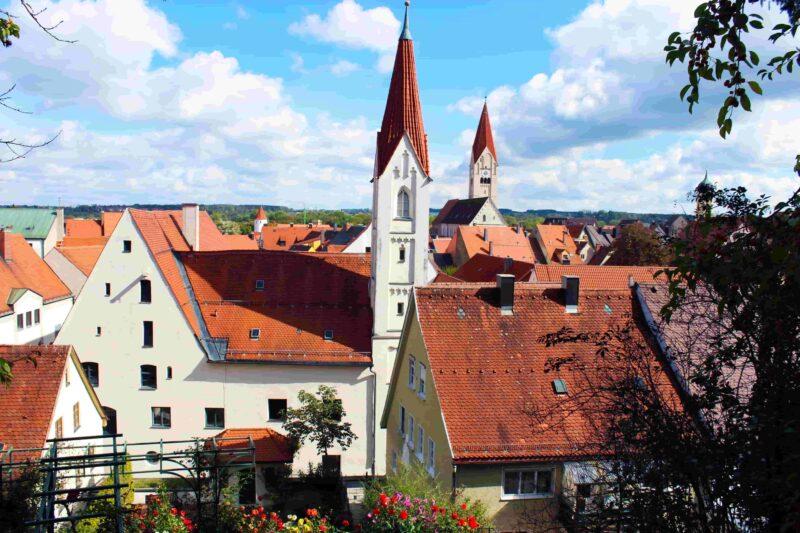 Altstadt von Kaufbeuren