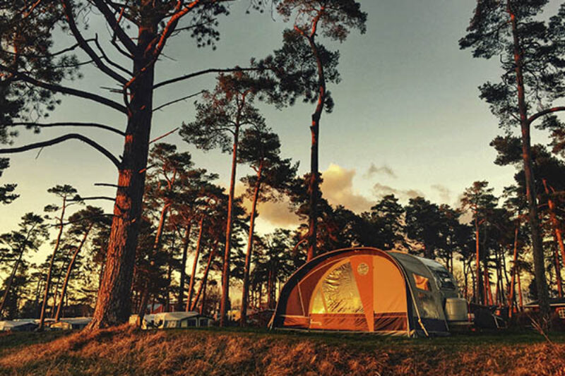 Køge & Vallø Camping