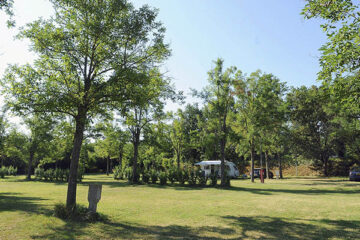 Campingplatz delle Piscine