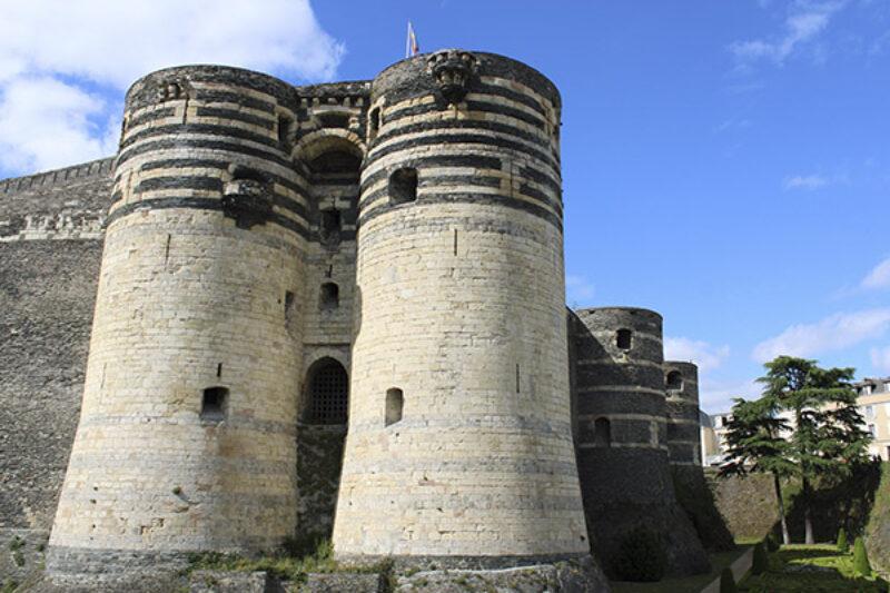 Festung Angers