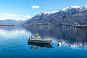 Die 8 schönsten Campingplätze am Lago Maggiore