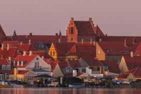 Rundreise auf der dänischen Insel Fünen