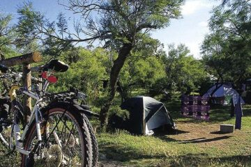 Camping La Mariposa