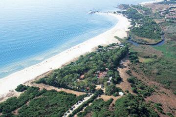Villaggio Camping Camp Ferrato
