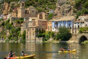 Die Grand Tour von Katalonien