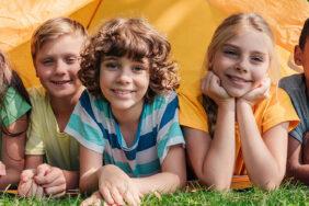Die 9 besten Campingplätze in Italien für Kinder