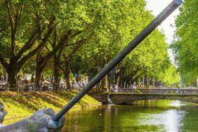 Sagenhafte Wohnmobiltour: Der Rheinische Sagenweg
