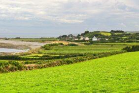 7 traumhafte Campingplätze in der Normandie