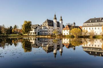 Schloss Blankenhain bei Zwickau
