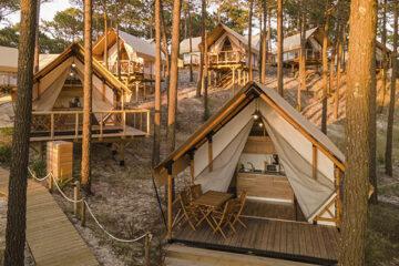 Ohai Nazare Outdoor Resort