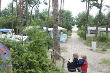 Dünencamp Karlshagen