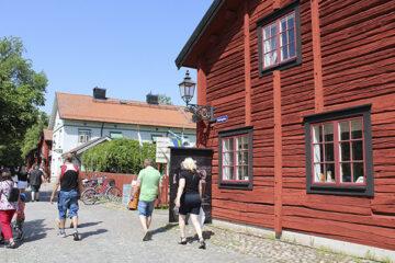 Holzhausviertel Wadköping