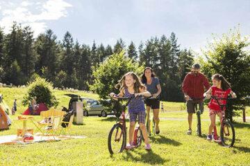 Campingplatz Trixi Ferienpark