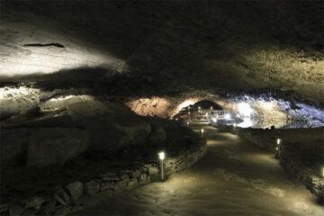 Die Barbarossa Höhle