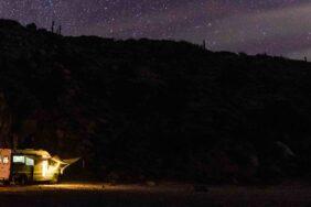 So bekommst du die optimale Beleuchtung im Camper