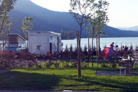 Camping Punta Lago wird 60 Jahre alt
