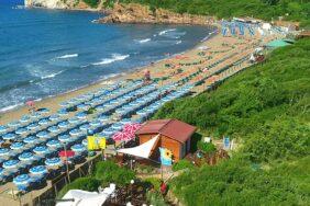 50. Jubiläum: Camping Village Baia Azzurra
