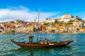 Die 5 schönsten Campingplätze in Portugal