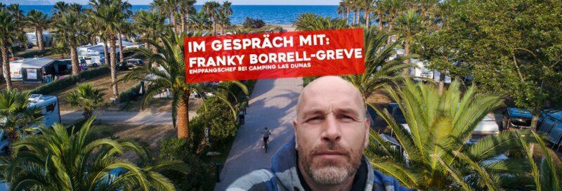PiNCAMP im Gespräch mit Franky Borrel-Greve