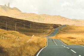 Der West Highland Highway: Mit dem Wohnmobil durch Schottlands wilden Westen