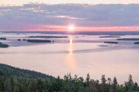 Finnlands blaue Ader: Von Helsinki durchs Seenland