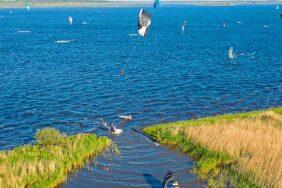Friesland: Traumziel nicht nur für Wassersportler