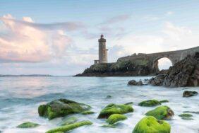 Die 10 schönsten Campingplätze in der Bretagne