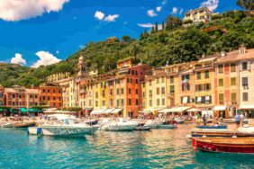 Die 8 besten Campingplätze in Ligurien