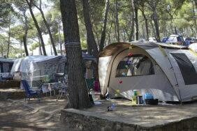 Camping Interpals an der Costa Brava feiert 60. Geburtstag