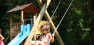 Campingplatz mit Kinderspielplatz Camping Dei Fiori